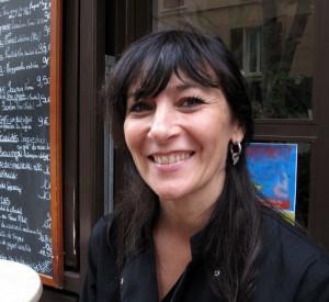 Christine, le chef du Borsalino