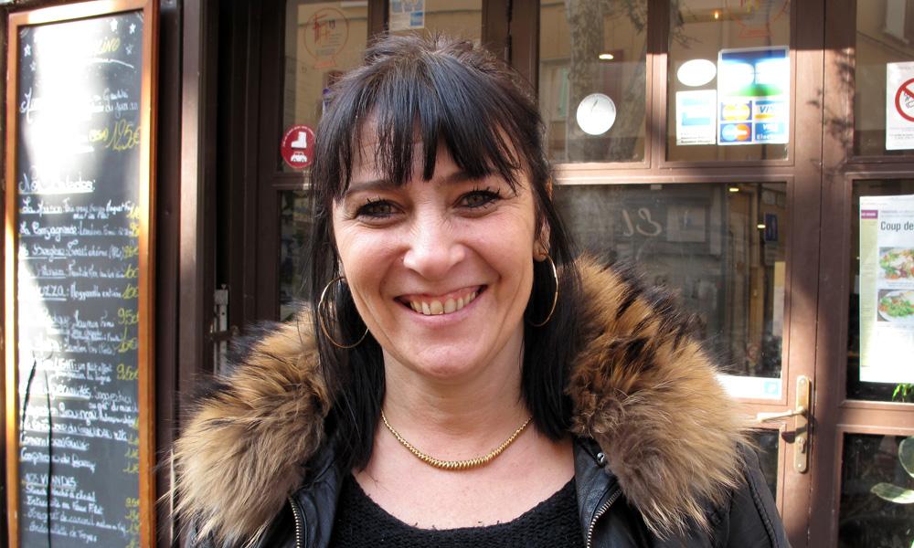 Christine Argento