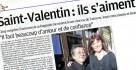 Christine et François dans la Provence